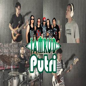 Sanca Records - Putri - Jamrud (Cover) Mp3